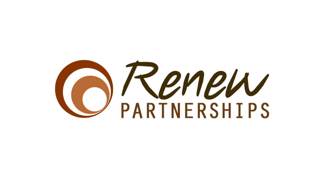 Renew Partnerships logo