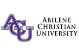 Abilene Christian Univ logo