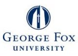 George Fox Univ logo