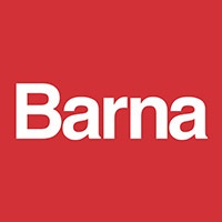 Barna Group logo
