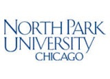 North Park Univ logo